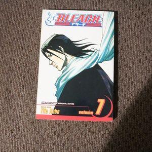 Bleach Vol. 7 Manga